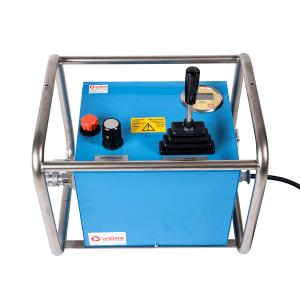 Hydrauliek aggregaat voor Widos 4600-4911 230V