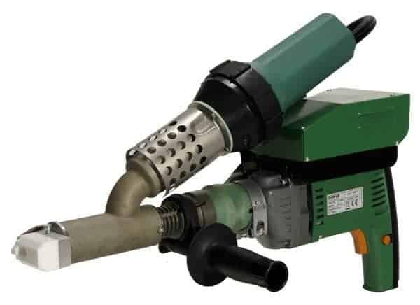 Dohle ExOn2A extruder Air; 2kg/h; 4mm; 230V