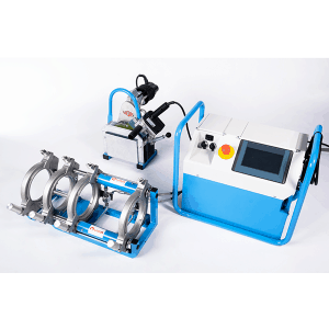Widos 4400 CNC; d50-160mm CNC aangestuurde spiegellasmachine