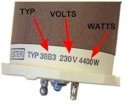 400-440-480 VAC / 5
