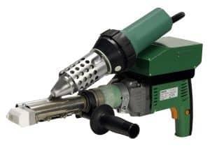 Dohle extruder ExOn2; 2kg/h; 4mm; 230V