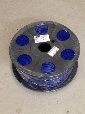 3kg haspel PE-HD lasdraad rond 4mm