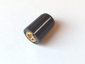 Potentiometerknop voor Forsthoff Quick-S