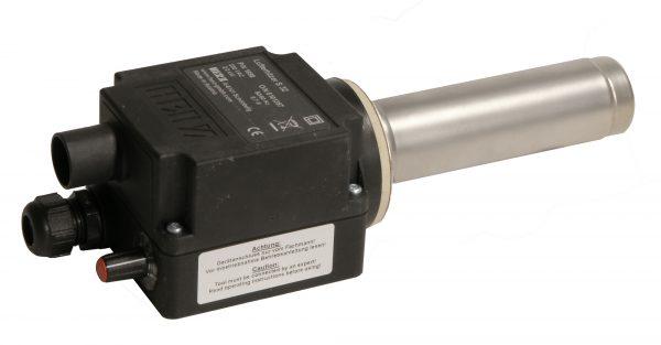 Luchtverhitter S32; 230V; 1550W (comp. Triac)
