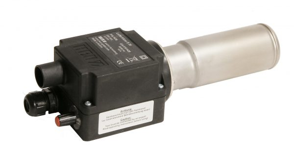 Luchtverhitter S36; 230V/3300W (comp. LE3000)