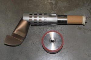 Ombouwset 40mm tbv Laron