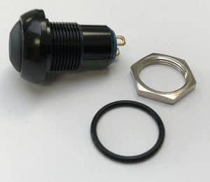 Drukschakelaar IP67 Dohle Micro