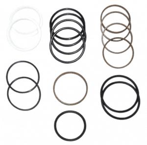Onderdelen set voor WIDOS cilinder 4600+4800 oude uitvoering