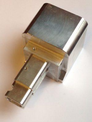 Drader Cylinder Body (#28)