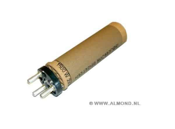 Element 230V/1500W Type K voor Forsthoff Quick-L en S