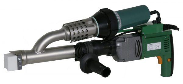Dohle extruder ExOn3A AIR; 3kg/h; 4/5mm; 230V