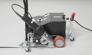 Forplast-D 40mm lasautomaat 230V/4000W