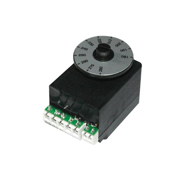 Electronica GZ4 voor lasspiegel WIDOS 2500 (alle maten)