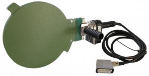 Heizelement 230 V / 1500 W für Widos 4600 SPA