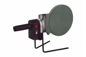 H0090E  Lasspiegel DA90 mm 230 V elektronisch geregeld