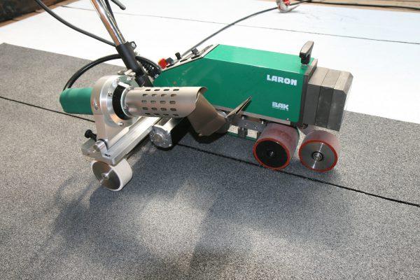 Laron BL lasautomaat 230V/4600W 40mm