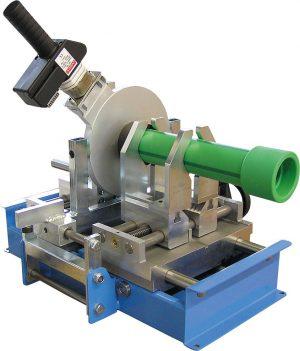 Widos 35xx; d20-125mm Moflasmachine compleet