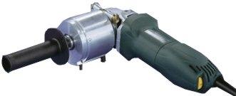 8019095; Lasnaadfrees K01405 voor extrusielassen; 230V/900W