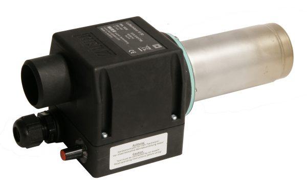 Luchtverhitter M50; 230V; 3700W (comp. LE3300)