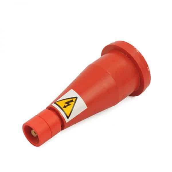 Nose Cone / Neuskegel tbv Buckleys STAC-100 / PST240