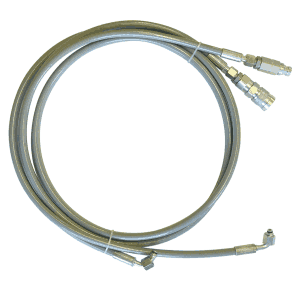 Hydrauliekslangenpakket Widos 6100 met koppelingen