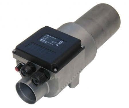 Luchtverhitter XL92 400-440 VAC  5